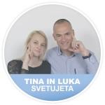 Tina in Luka vam svetujeta kako uspeti pri spletnem spoznavanju in najti tistega pravega partnerja.