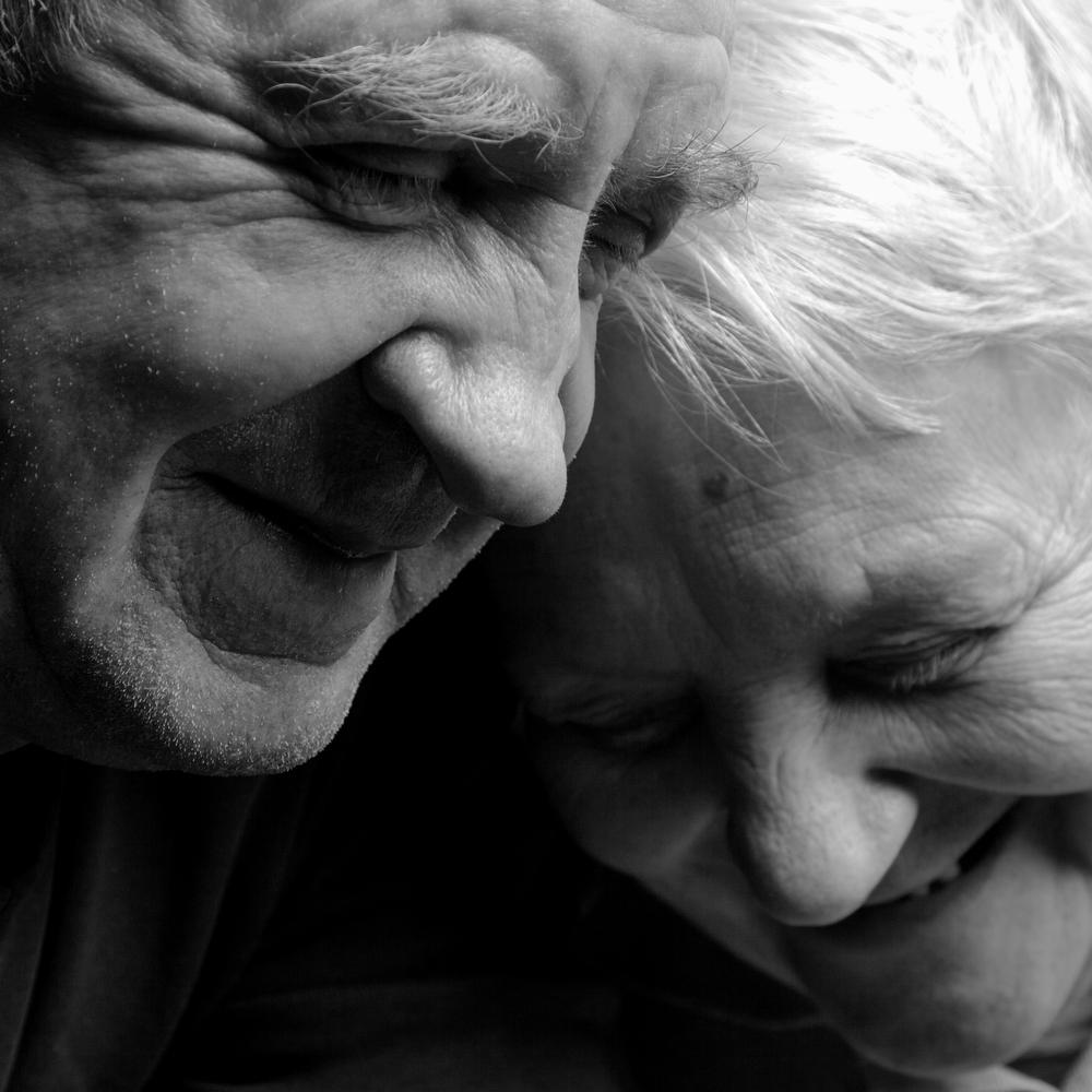 Ljubezen celega življenja
