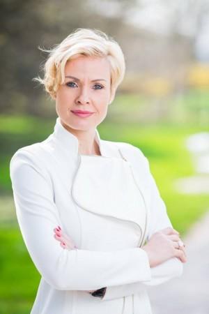 Dr. Veronika Podgoršek