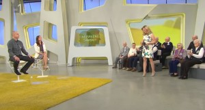 Vir: RTV Slovenija 1,  oddaja Dobro jutro, 18. marec 2016