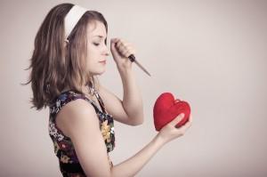 ljubezen terja pravi ljubezenski odnos