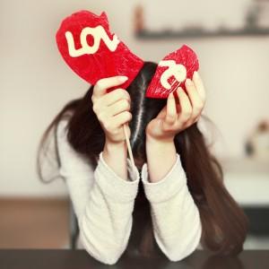 Nezadovoljni v ljubezni