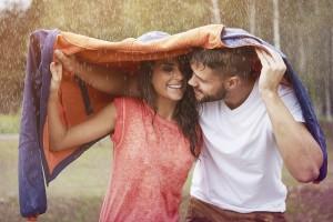 Tudi prijateljstvo je lahko pot do ljubezni