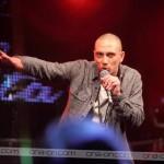 Raper Nipke je na Največjem Zmenku na Slepo v S-LOVE-niji predstavil svoj nova komad Bejba iz neta!