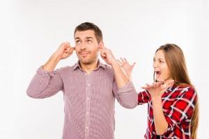 Ločitev zahteva medsebojno komunikacijo