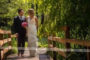Poroka na čudoviti lokaciji