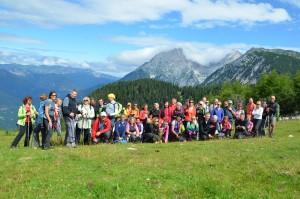 Na 2. Gorskem dnevu smo dokazali, da smo Slovenci planinski narod.