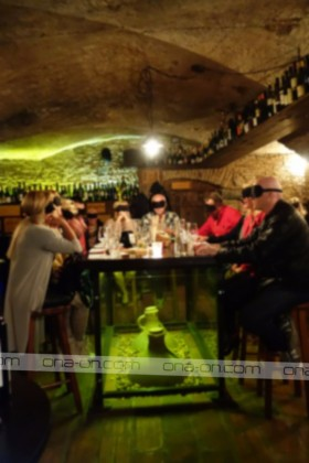 Vinski zmenki - Spoznavni dogodki za samske