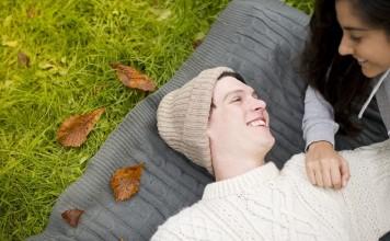 Ljubezenski nasveti 5 zlatih pravil za zaljubljene