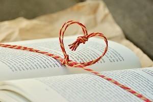 ljubezenski nasveti o ljubezenskih pravljicah