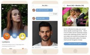 Mobilna aplikacija ona-on.com, maj 2018