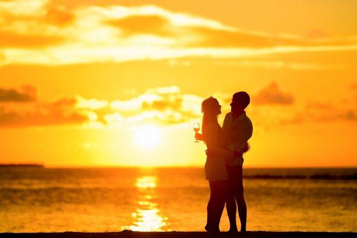 poletna romanca