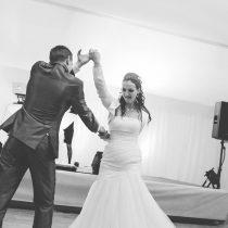 Ples za poroko