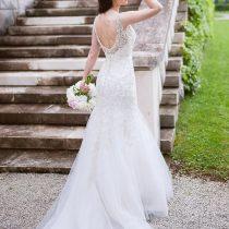 Najlepše poročne obleke