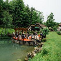 Poročne lokacije v naravi
