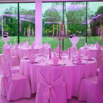 Poročne lokacije za poroko in slavje