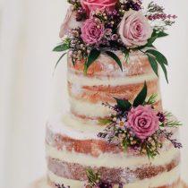 Torta za poroko