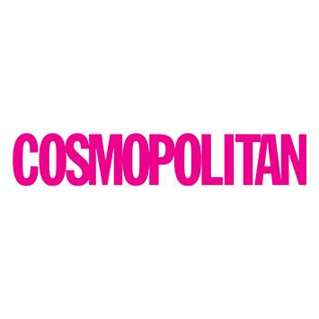 Logotip Cosmopolitan
