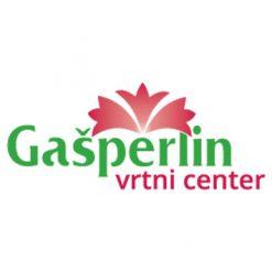 Logotip Gašperlin