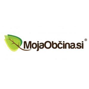 Logotip Moja občina