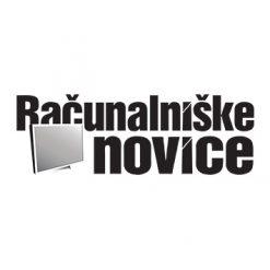 Logotip Računalniške novice