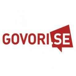 Logotip Govori se