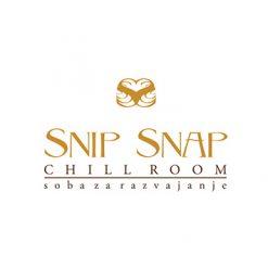 Logotip SNIP SNAP Professional