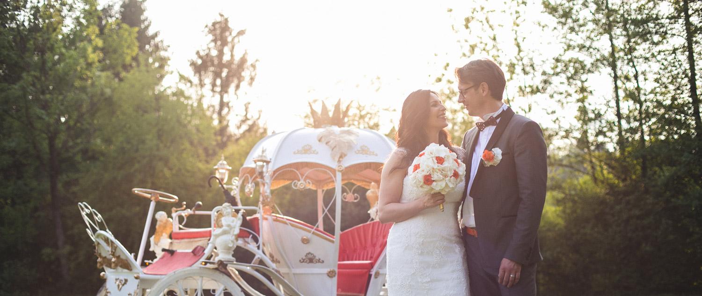ljubezen in poroka