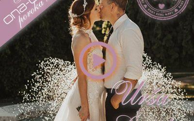 Urša & Sandi ~ Sanjska poroka 2019