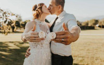 Urša & Sandi~ Sanjska poroka 2019
