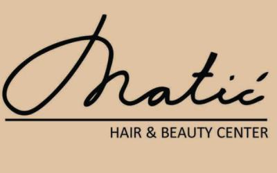 Hair & Beauty Center Matić