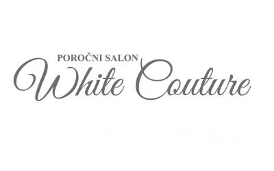 Poročni salon: White Couture